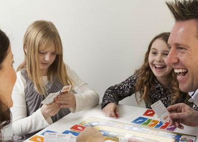 Make Language Learning Fun with Games