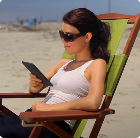Learn a language with Kindle E-Books