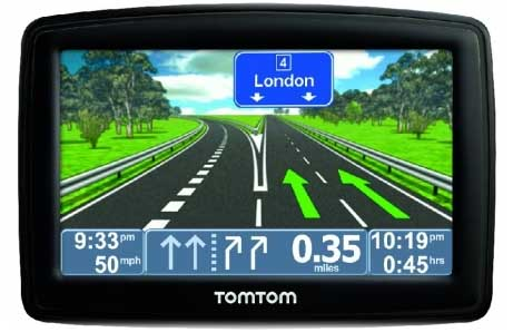 Learn a language through your Sat-Nav