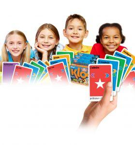 Kids Language Game French Spanish and Italian