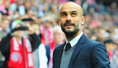 Guardiola football manager learn languages