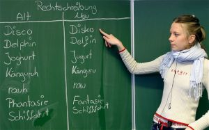 Languages Teachers need good language resources