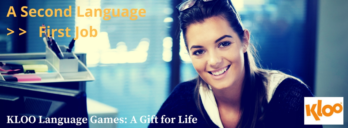 Benefits of a second language
