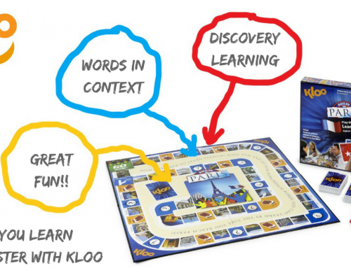 How to Learn Foreign Vocabulary Method 4 – the KLOO Combo System