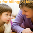 How to teach your child a language