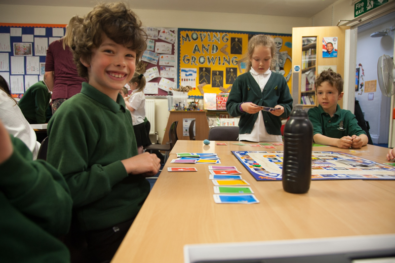 Finding the right MFL Resources for your class