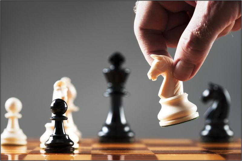 What makes chess great