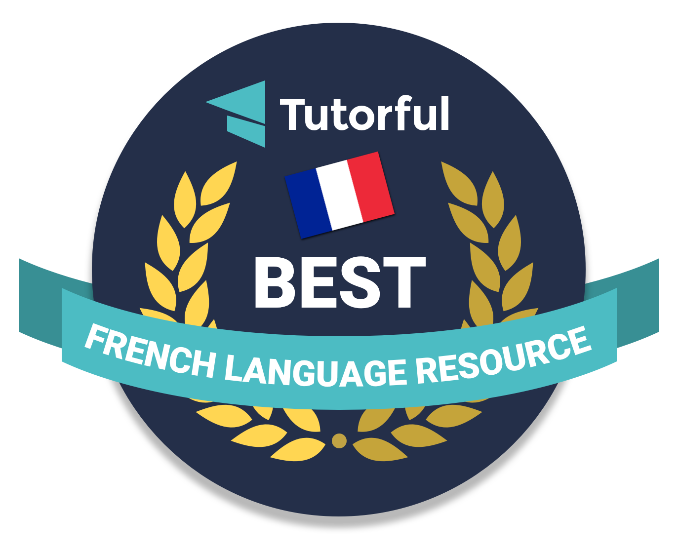 "KLOO wins ""Best Toys and Games to Learn French"""